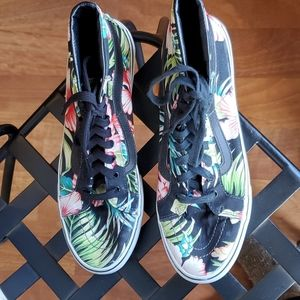 VANS OFF THE WALL Skate Shoes mens 9 women 10.5